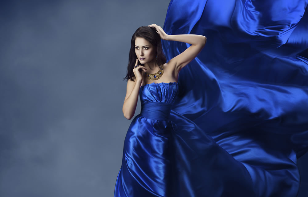 Ball Gown Cleaning & Evening Wear Cleaning