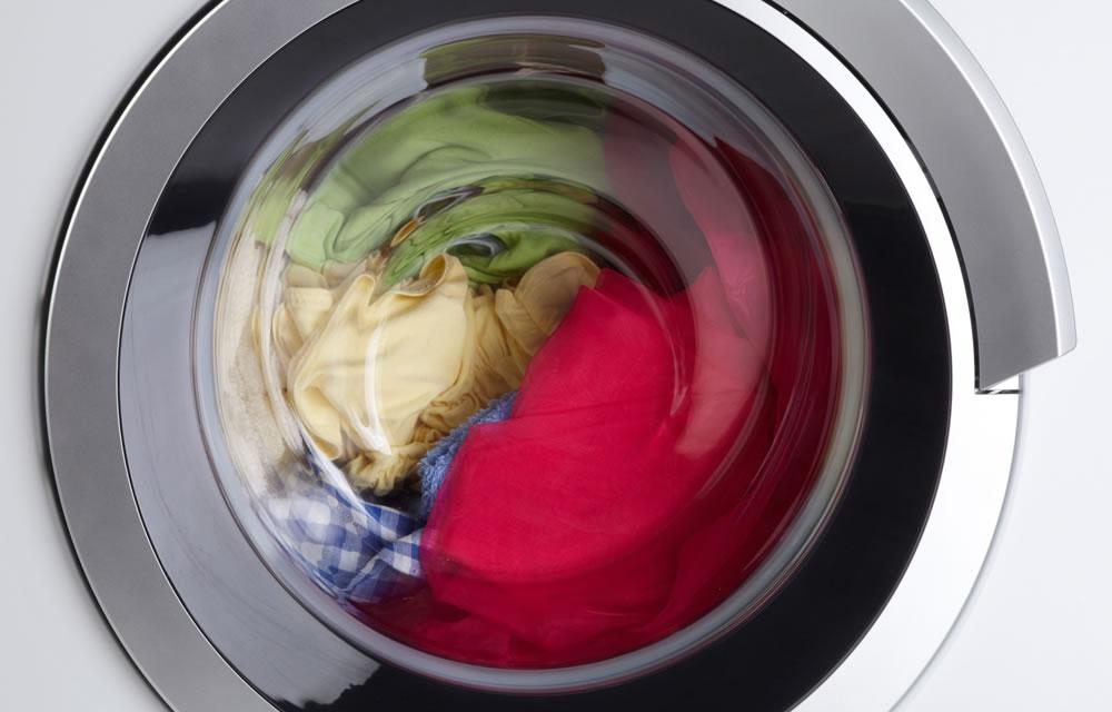 Domestic Laundry
