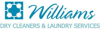 Online Wellington Dry Cleaning & Laundry Logo