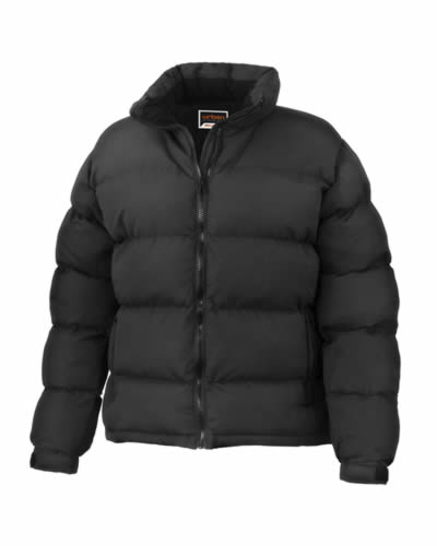 Puffer Jacket Cleaner