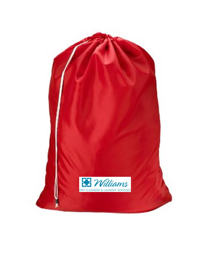Williams Laundry Bag